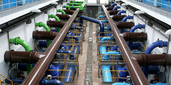Japanese sewage treatment technology for Chennai